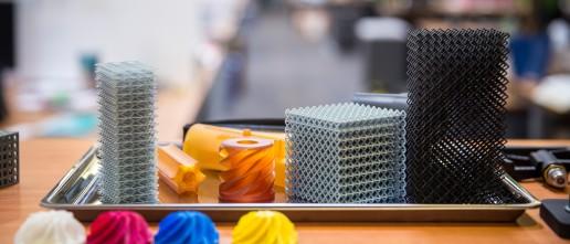 stampa 3d multimateriale rapid prototyping prototipi